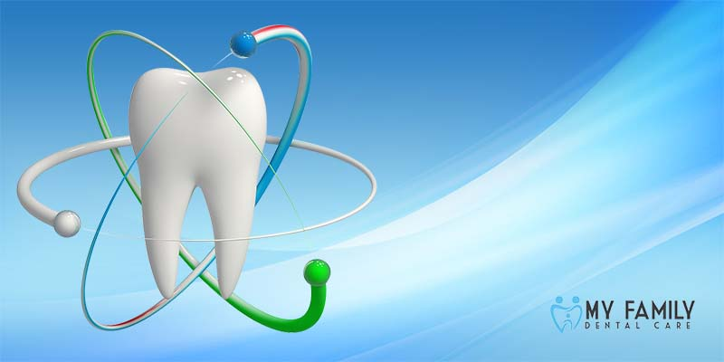 Teeth Cleaning & Whitening
